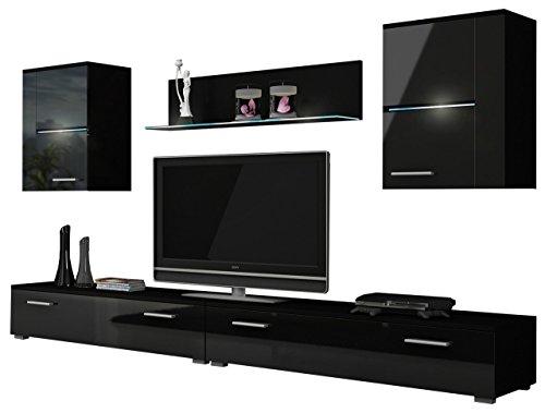 wohnw nde archive m bel24 m bel g nstig. Black Bedroom Furniture Sets. Home Design Ideas