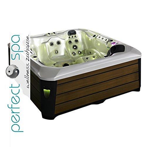 perfect spa whirlpool rio ii indoor outdoor fr 5 personen whirlpools aussenwhirlpool jacuzzi hot. Black Bedroom Furniture Sets. Home Design Ideas