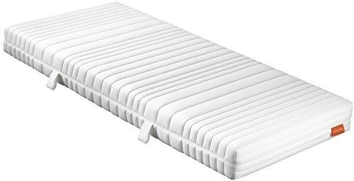 sleepling 190140 matratze comfort 110 tfk h rtegrad 2 5 90 x 200 cm wei m bel24 m bel g nstig. Black Bedroom Furniture Sets. Home Design Ideas