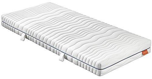 sleepling 190146 matratze comfort 130 tfk h rtegrad 3 90 x 200 cm wei m bel24. Black Bedroom Furniture Sets. Home Design Ideas