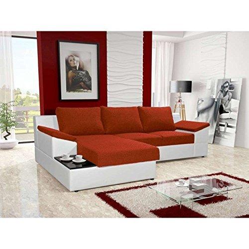 m bel24 m bel g nstig justyou atlanta ecksofa. Black Bedroom Furniture Sets. Home Design Ideas