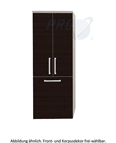 PELIPAL Lunic Midischrank / LU-MD 03 / Comfort N / B: 45 cm
