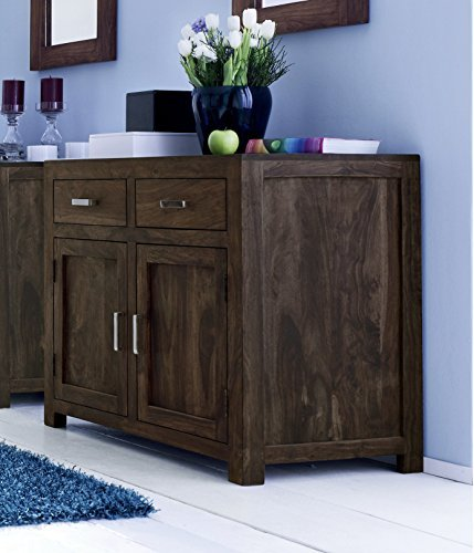 sam wales 1509 sideboard aus stonefarbenem palisander. Black Bedroom Furniture Sets. Home Design Ideas