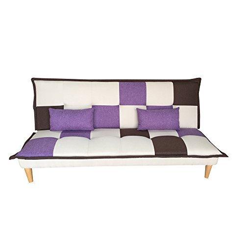 schlafsofa funktionssofa gstesofa schlafcouch sofa campeon. Black Bedroom Furniture Sets. Home Design Ideas