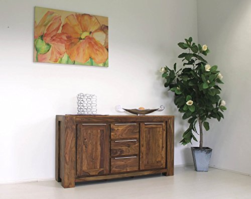 storme sideboard kommode wohnzimmerschrank. Black Bedroom Furniture Sets. Home Design Ideas