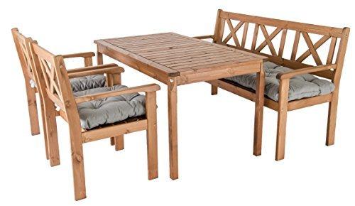 Ambientehome-Garten-Sitzgruppe-Essgruppe-Massivholz-EVJE-7-teiliges-Set-0