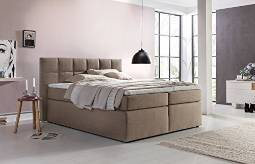 furniture for friends boxspringbett bea parent m bel24. Black Bedroom Furniture Sets. Home Design Ideas