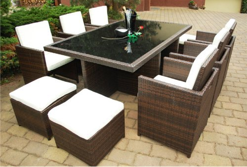 ragnar k m beldesign polyrattan set deutsche marke eignene produktion 7 jahre garantie garten. Black Bedroom Furniture Sets. Home Design Ideas
