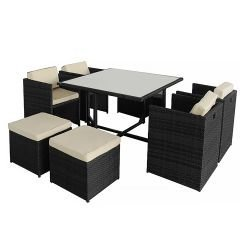 m bel24 m bel g nstig gartenset essgruppe miami ii in. Black Bedroom Furniture Sets. Home Design Ideas