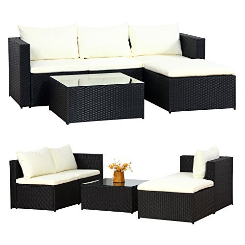 m bel24 m bel g nstig malaga poly rattan gartenmbel. Black Bedroom Furniture Sets. Home Design Ideas