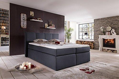 mbelfreude boxspringbett lea first class hotelbett linien als steppung bonell7 zonen. Black Bedroom Furniture Sets. Home Design Ideas