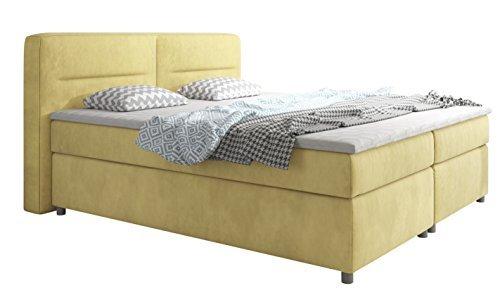 m bel24 trendteam 1711 683 c4 boxspringbett polsterbett. Black Bedroom Furniture Sets. Home Design Ideas