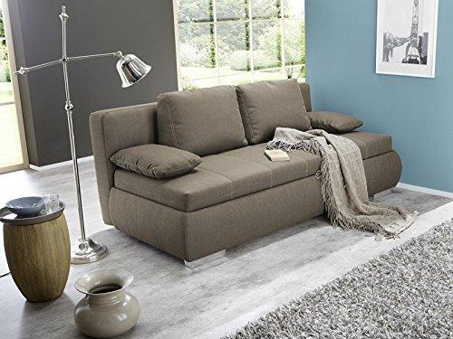 Dauerschlfer-Schlafsofa-Merlin-210x112cm-hellbraun-Sofa-Boxspring-Couch-Doppelliege-Schlafcouch-0