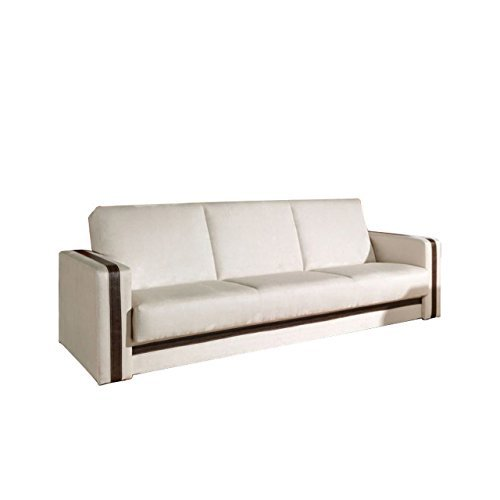 mirjan24 klassisches sofa euforia quadro mit bettkasten und schlaffunktion bettsofa couch mit. Black Bedroom Furniture Sets. Home Design Ideas