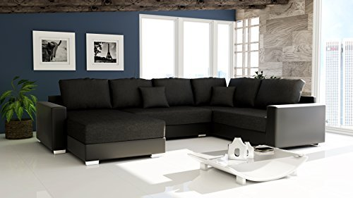 m bel24 m bel g nstig sofa couchgarnitur couch. Black Bedroom Furniture Sets. Home Design Ideas