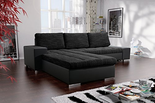 sofa couchgarnitur couch sofagarnitur verona 3 l. Black Bedroom Furniture Sets. Home Design Ideas