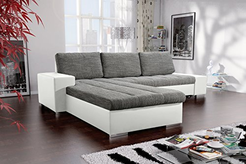 sofa couchgarnitur couch sofagarnitur verona 4 l polstergarnitur polsterecke wohnlandschaft mit. Black Bedroom Furniture Sets. Home Design Ideas