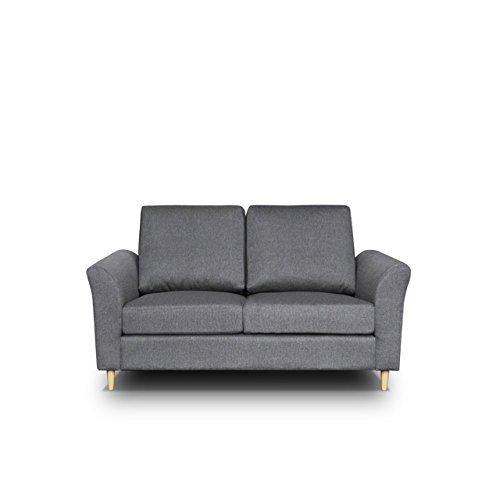 Sofa-Werona-II-Couch-Sofagarnituren-Polstersofa-Couchgarnitur-Komfortsofa-Wohnzimmer-Stoffsofa-Microfaser-grau-0