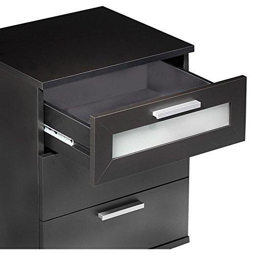 m bel24 m bel g nstig nachttisch nachtschrank. Black Bedroom Furniture Sets. Home Design Ideas