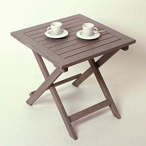 klapptisch aus holz dionysos perfekt f r den balkon oder camping eukalyptus massivholz. Black Bedroom Furniture Sets. Home Design Ideas