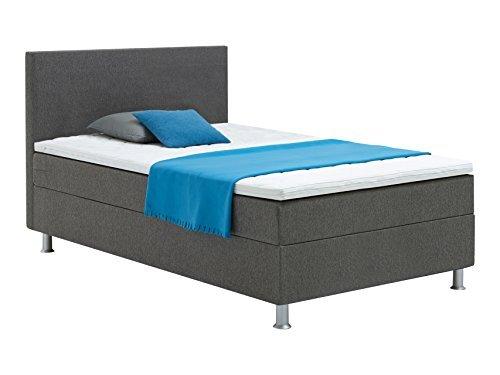 atlantic home collection edison120 boxspringbett. Black Bedroom Furniture Sets. Home Design Ideas