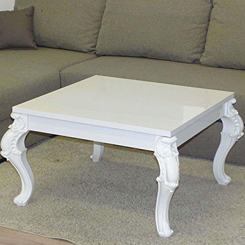 couchtisch esstisch wei wohnzimmer tisch beistelltisch. Black Bedroom Furniture Sets. Home Design Ideas