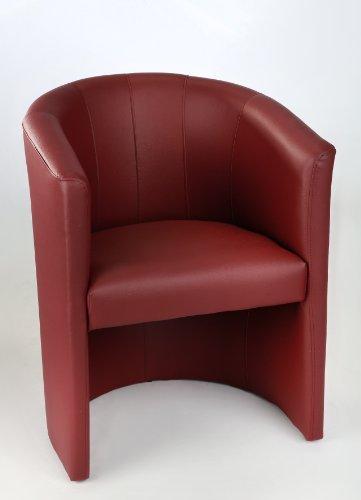 design cocktailsessel sessel clubsessel loungesessel club m bel b rosessel praxism bel bordeaux. Black Bedroom Furniture Sets. Home Design Ideas