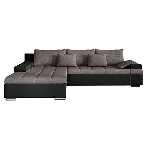 design ecksofa bangkok sale l form couch moderne eckcouch mit schlaffunktion und bettkasten. Black Bedroom Furniture Sets. Home Design Ideas