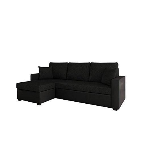 m bel24 m bel g nstig ecksofa sofa eckcouch couch. Black Bedroom Furniture Sets. Home Design Ideas