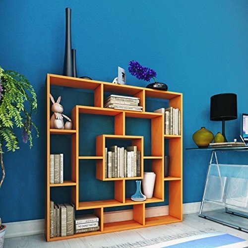 FRAME Bücherregal - Standregal - Büroregal - Raumteiler für Wohnzimmer / Büro in modernem Design