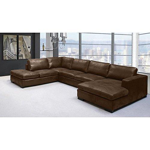 justhome thunder wohnlandschaft couchgarnitur polsterecke. Black Bedroom Furniture Sets. Home Design Ideas