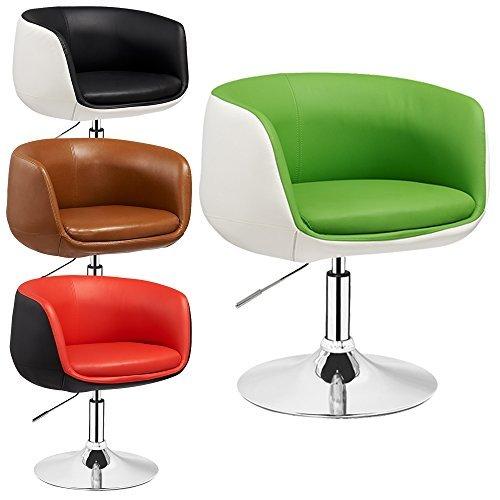 lounge sessel herbert clubsessel 2 farbig. Black Bedroom Furniture Sets. Home Design Ideas