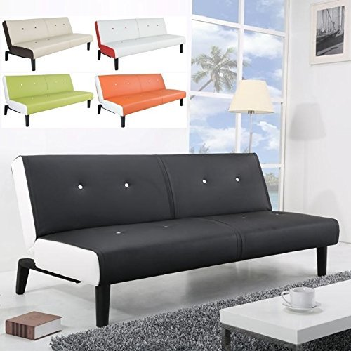 m bel24 m bel g nstig neg schlafsofa helios 0. Black Bedroom Furniture Sets. Home Design Ideas