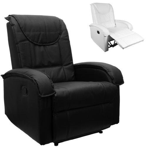tv sessel fernsehsessel relaxsessel mit ausklappbarer. Black Bedroom Furniture Sets. Home Design Ideas