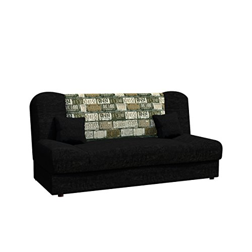 m bel24 m bel g nstig schlafsofa jonas foto sofa mit bettkasten und schlaffunktion bettsofa. Black Bedroom Furniture Sets. Home Design Ideas