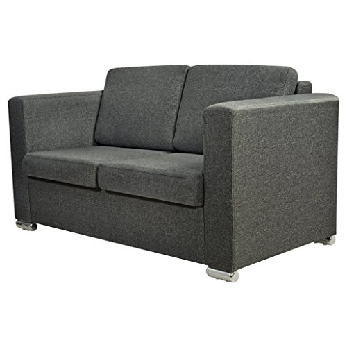 vidaXL-Sofa-Polstersofa-Loungesofa-Sessel-Couch-Sitzmbel-Stoff-mehrere-Auswahl-0