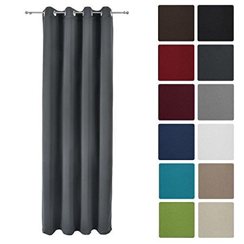 Beautissu-Blackout-Vorhang-Amelie-mit-sen-140x245-cm-Anthrazit-Grau-Uni-Verdunklungsgardine-senschal-Blickdicht-0