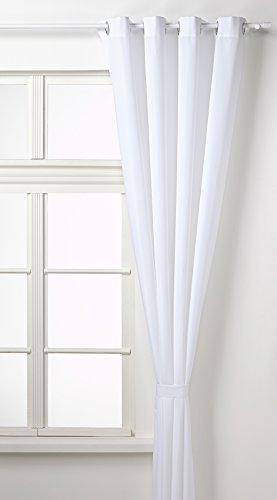Vorhang-Blickdicht-Schal-mit-sen-aus-Microsatin-matt-245x140-Wei-0