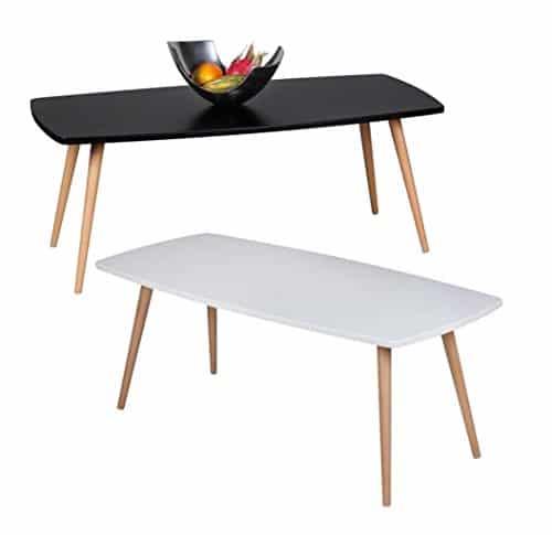 m bel24 m bel g nstig design couchtisch skandi 110 x 50 x 42 cm form rechteckig. Black Bedroom Furniture Sets. Home Design Ideas