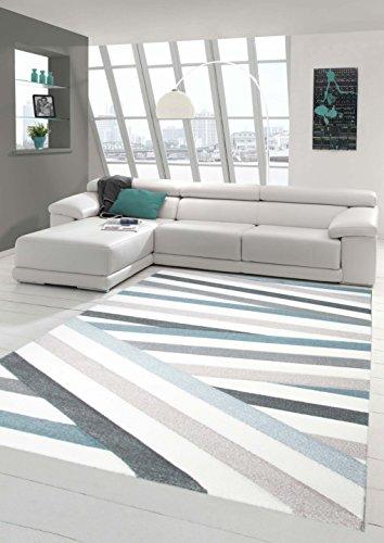 Teppiche mobel24 mobel gunstig for Balkon teppich mit tapete blau beige gestreift