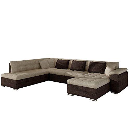 wohnlandschaften g nstig online bestellen m bel24. Black Bedroom Furniture Sets. Home Design Ideas