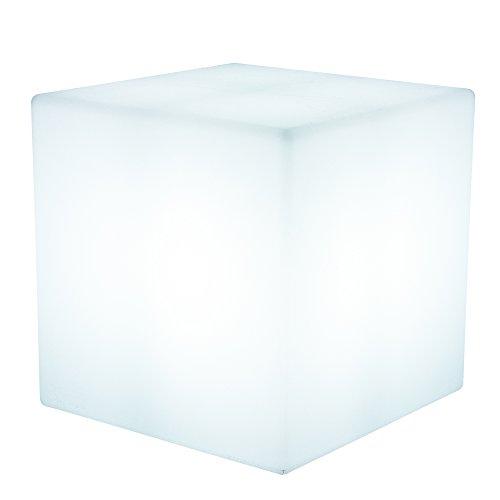 8 seasons design w rfelleuchte shining cube e27 33 cm. Black Bedroom Furniture Sets. Home Design Ideas