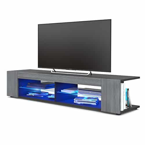 m bel24 m bel g nstig movie tv board schwarz. Black Bedroom Furniture Sets. Home Design Ideas