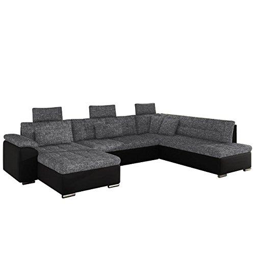 polsterecke garnitur g nstig online bestellen m bel24. Black Bedroom Furniture Sets. Home Design Ideas
