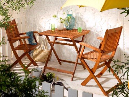 m bel24 m bel g nstig balkon set gartenmbel gartenset 1 klapptisch 2 klappsthle balkonset neu 0. Black Bedroom Furniture Sets. Home Design Ideas