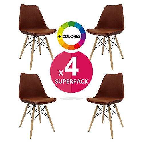 Esszimmerst hle g nstig online bestellen m bel24 m bel - Skandinavischer stuhl ...