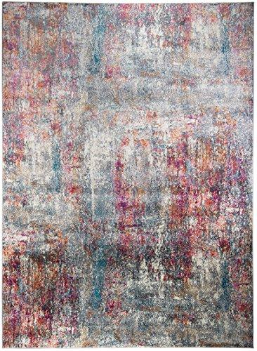 Luxor Living Vintageteppich Rossini in Verschiedenen Designs, Used-Look, Gewebter Teppich in Hoher Qualität, Pflegeleicht