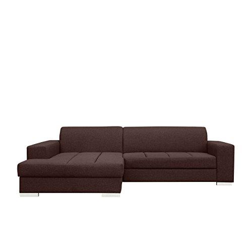 ecksofa mistral ausziehbar couch mit bettkasten. Black Bedroom Furniture Sets. Home Design Ideas