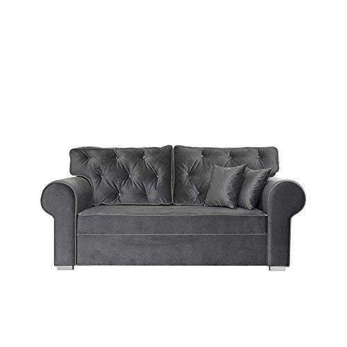 Mirjan24  Sofa Monaco Pic 2, Couch Wohnzimmer, Polstersofa, Komfortsofa, Sofagarnitur, Wohnlandschaft, Polstergarnitur, Wohnzimmer Kollektion (Tempo 4606 + Tempo 4605)