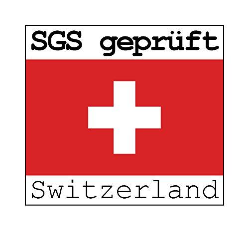 Albatros Freischwinger BURANO, SGS geprüft